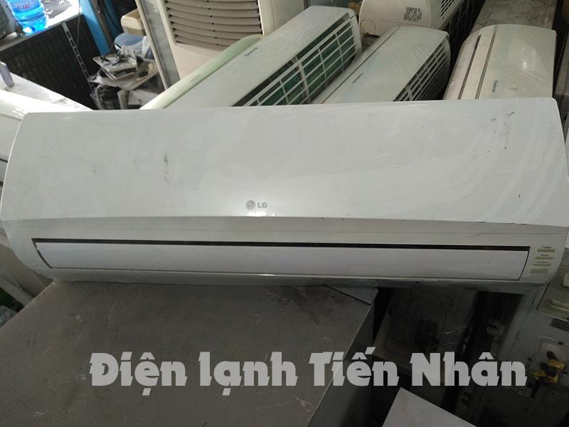 máy lạnh LG F09CN