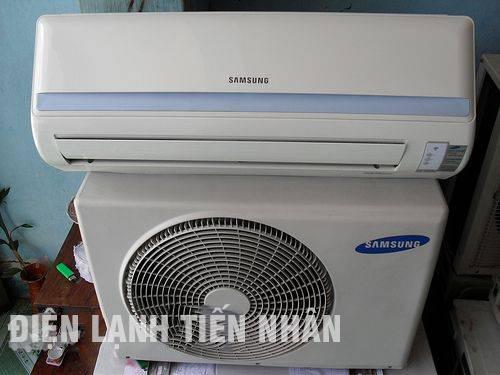 máy lạnh cũ samsung