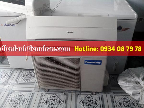 Máy lạnh cũ Panasonic 1,5HP tiết kiệm 60% điện