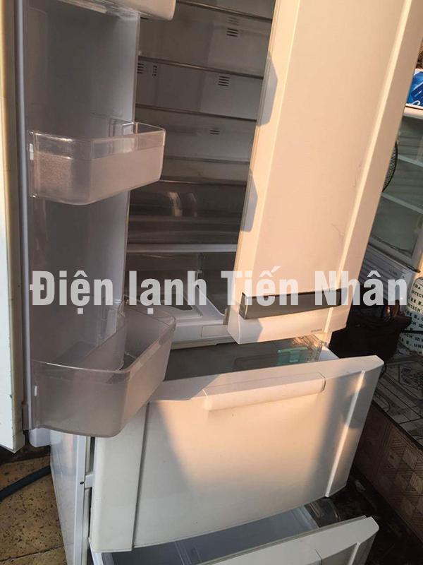tủ lạnh MR-F41NE-W