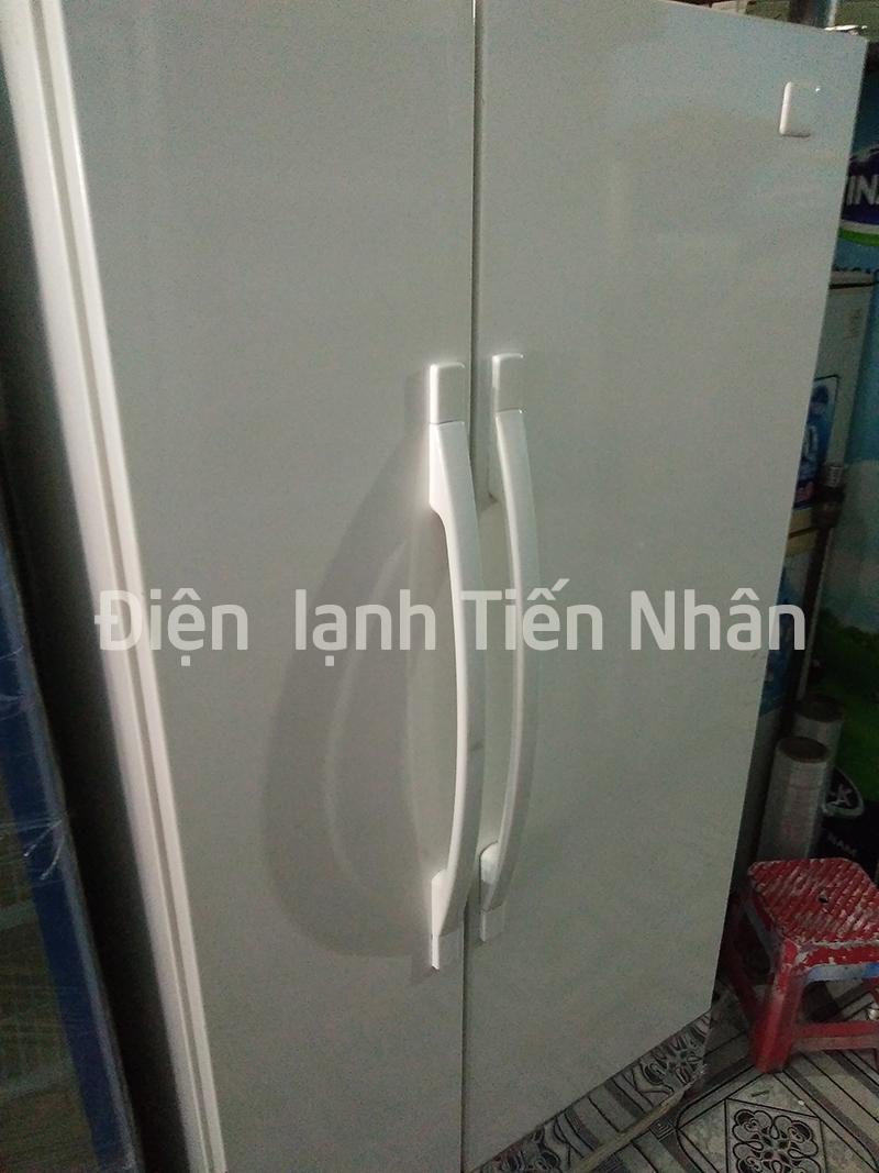 tủ lạnh Whirlpool 6ed20tkxgw02