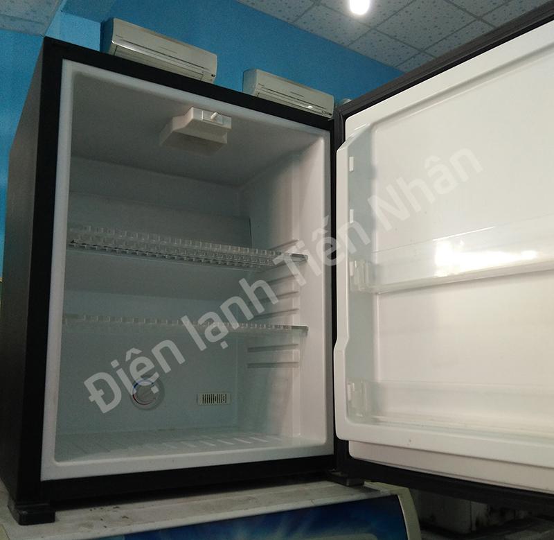 tủ lạnh cũ mini