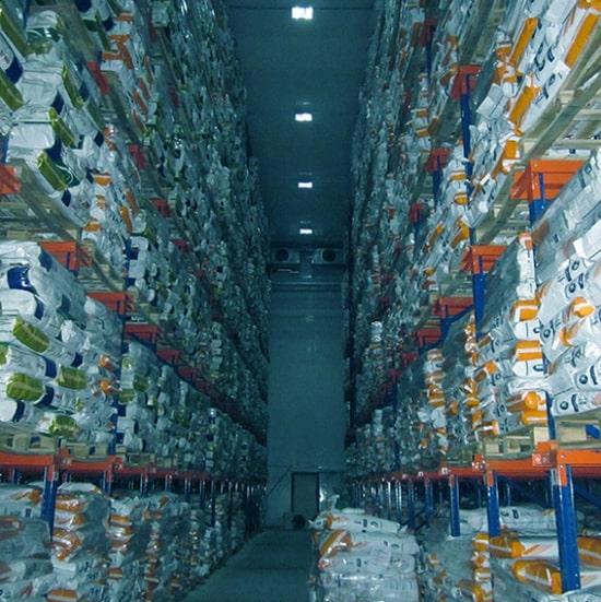 Các thiết bị trong ngành công nghiệp điện lạnh