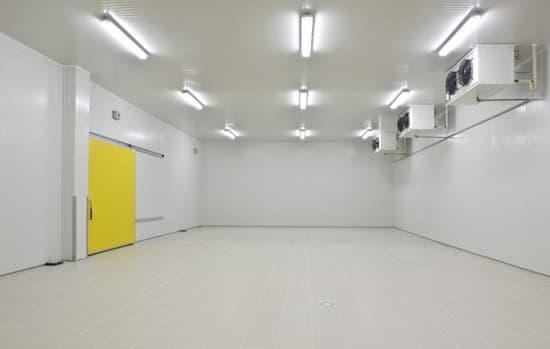 Kho lạnh công nghiệp – Chuyên lắp đặt, thiết kế, thi công tại TP. HCM