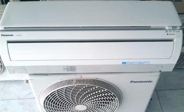 Có 2 dòng máy lạnh nội địa từ Nhật