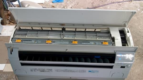 Ưu điểm máy lạnh nội địa từ Nhật